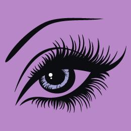 Eyebrow Art